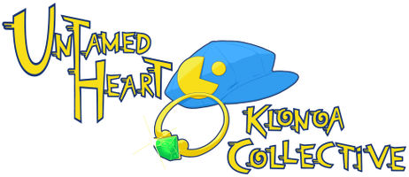 Untamed Heart Klonoa Collective